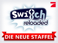 ProSieben - Switch reloaded (Neue Staffel)