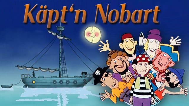 Käpt'n Nobart und die Piratenbande