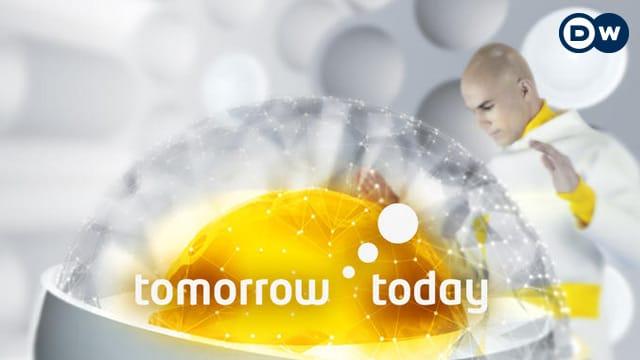 Tomorrow Today (engl.)