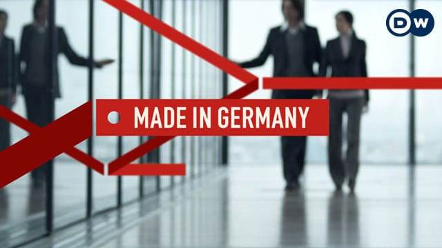 Made in Germany (engl.)