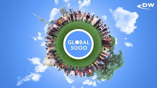 Global 3000 (engl.)