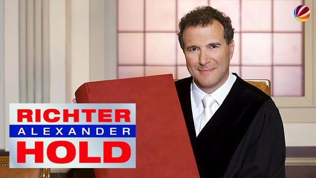 SAT.1 - Richter Alexander Hold