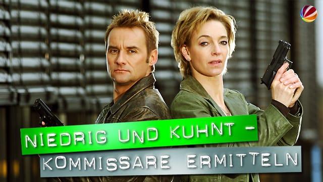 SAT.1 - Niedrig und Kuhnt - Kommissare ermitteln