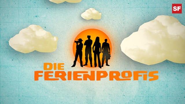 SRF - Die Ferienprofis