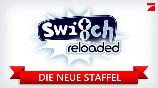 ProSieben - Switch reloaded (Staffel 5)