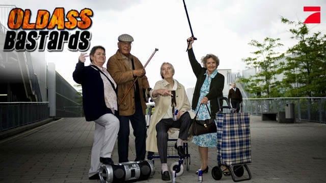 ProSieben - Old Ass Bastards (Staffel 2)