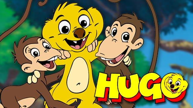 Hugo die Serie