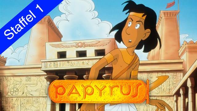 Die Abenteuer von Papyrus (Staffel 1)