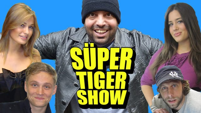 Süper Tiger Show