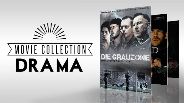 Movie Collection: Drama