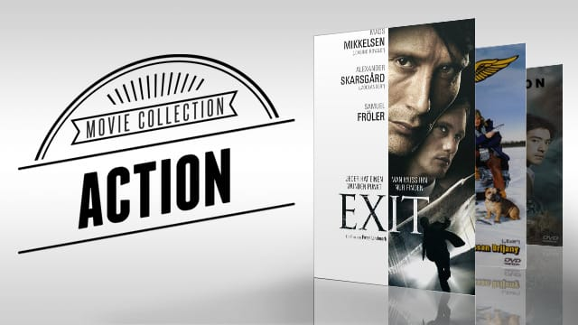 Movie Collection: Action