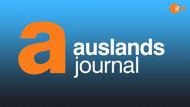 ZDF - auslandsjournal