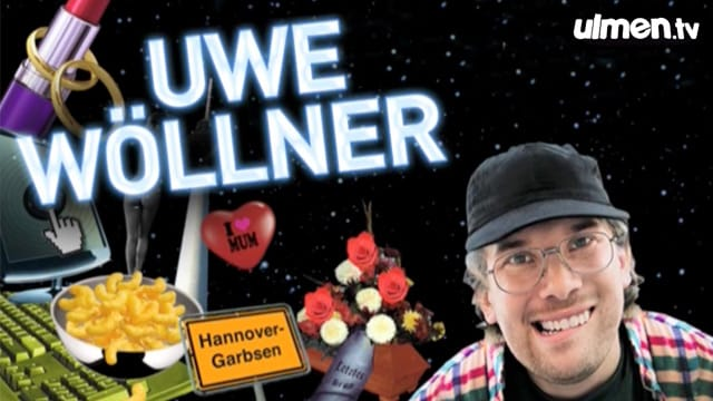 Uwe Wöllner