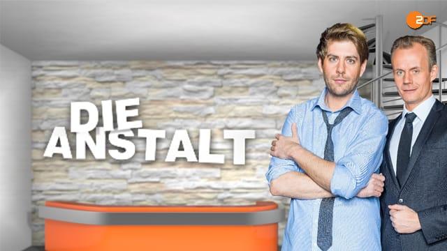 ZDF - Die Anstalt