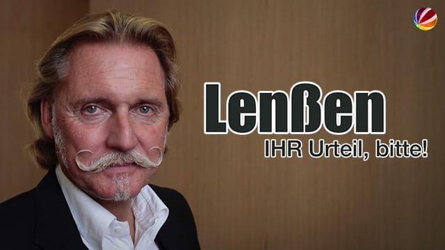 SAT.1 - Ingo Lenßen - Ihr Urteil bitte!