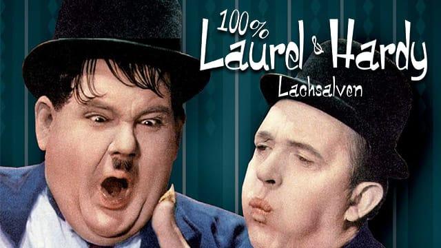 Dick und Doof - Laurel & Hardy