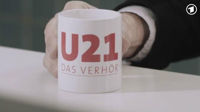DasErste - U21 - Das Verhör