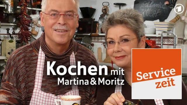 DasErste - Servicezeit: Essen & Trinken