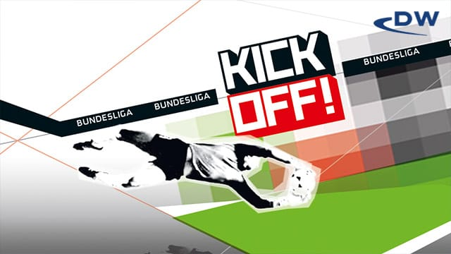 Kick off!: Das Bundesliga-Magazin