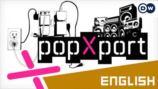 PopXport: The German Music Magazine