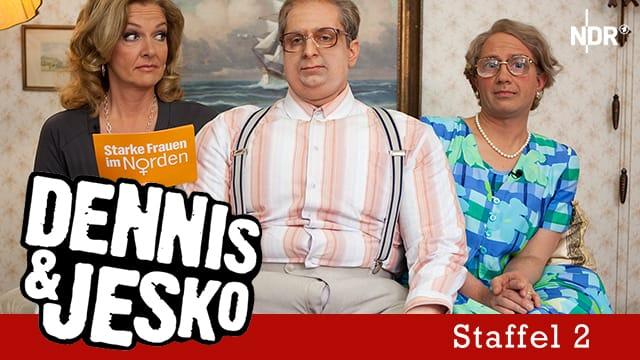 Dennis & Jesko (Staffel 2)