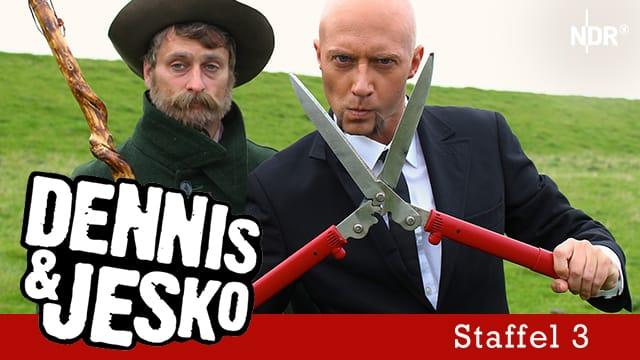 Dennis & Jesko (Staffel 3)