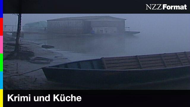 NZZ - Krimi und Küche - Der Nebelfluss