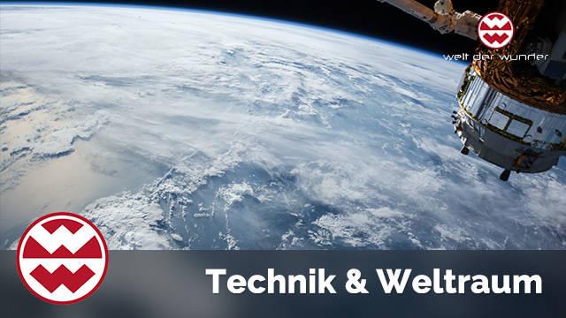 Welt der Wunder - Technik & Weltraum