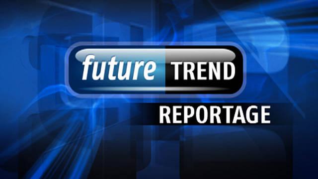 future Trend Reportage