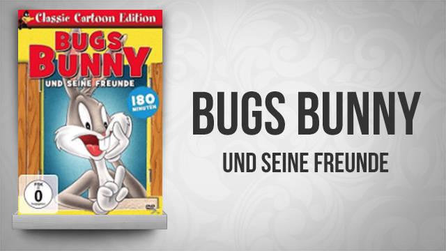 Classic Cartoon - Bugs Bunny und seine Freunde