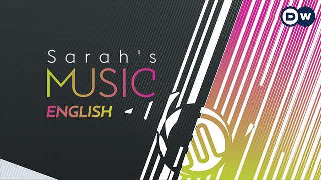 Sarah's Music (engl.)