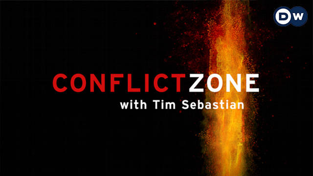 Conflict Zone (engl.)