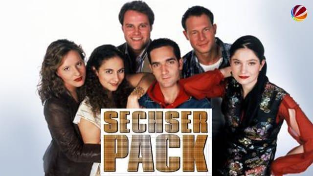 SAT.1 - Sechserpack