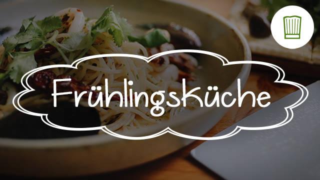 Chefkoch.de - Frühlingsküche