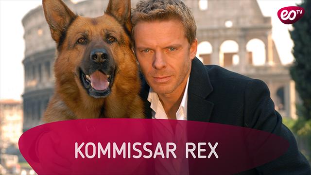 eoTV - Kommissar Rex