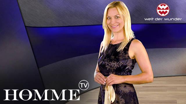 Welt der Wunder - HOMME Magazine TV