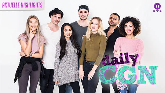 RTL II - daily CGN