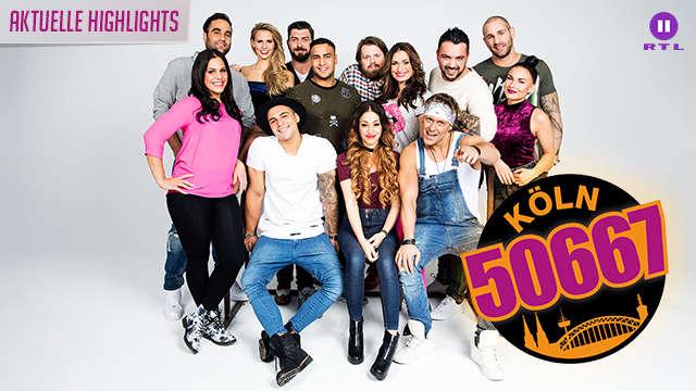 RTL II - Köln 50667