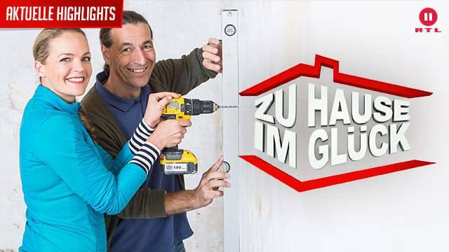 RTL II - Zuhause im Glück