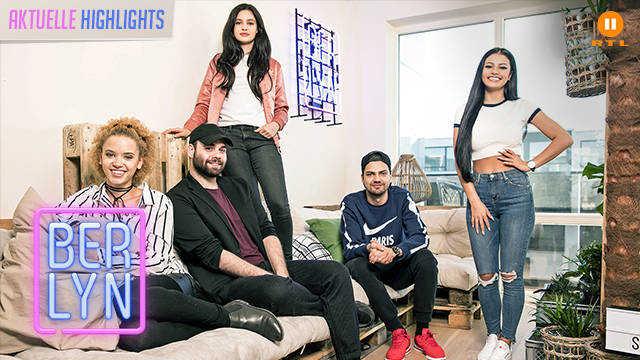 RTL II - Berlyn