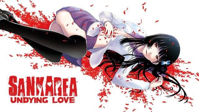 Sankarea - Undying Love