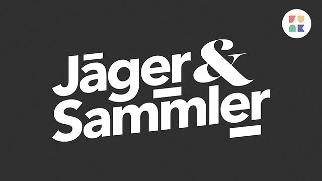 funk - Jäger und Sammler