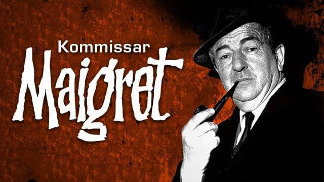 Kommissar Maigret - Staffel 1-5