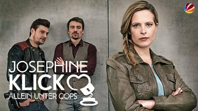 SAT.1 - Josephine Klick - Allein unter Cops