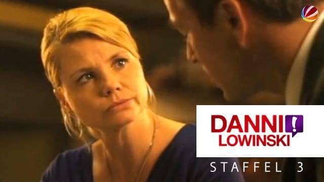 SAT.1 - Danni Lowinski (Staffel 3)