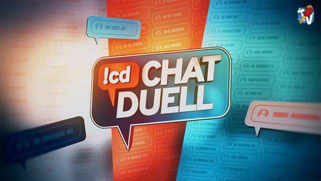 Rocket Beans TV - Chat Duell Staffel 4