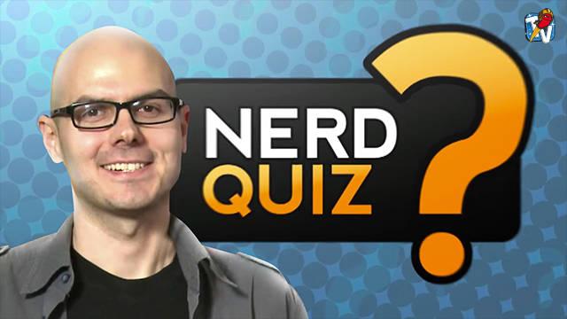 Rocket Beans TV - Nerd Quiz Staffel 5
