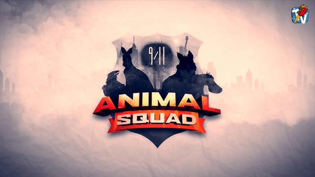 Rocket Beans TV - Animal Squad