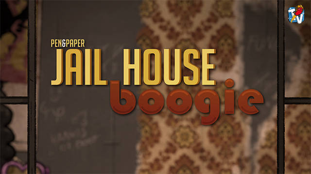 Rocket Beans TV - Jailhouse Boogie