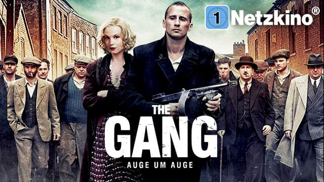 The Gang - Auge um Auge
